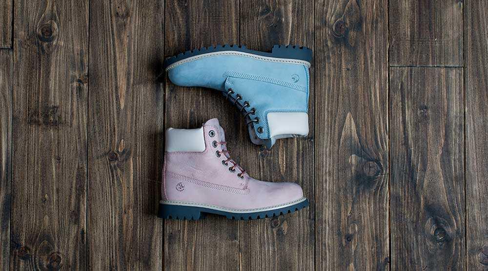 cd6a01e64 Итальянские ботинки Lumberjack выделяются своим особым неповторимым  характером.