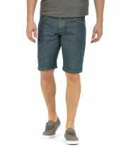 Шорты джинсовые Carhartt USA Tiptop 5-Pocket Denim Short Navy Denim