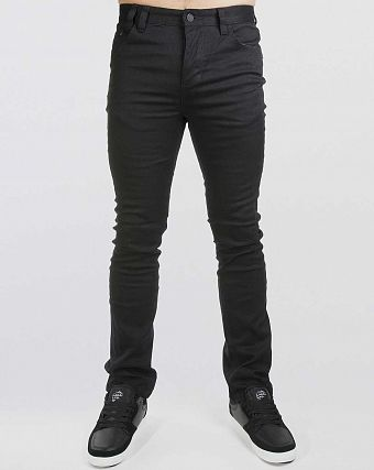 Джинсы Insight Nashville Jean Pants Black