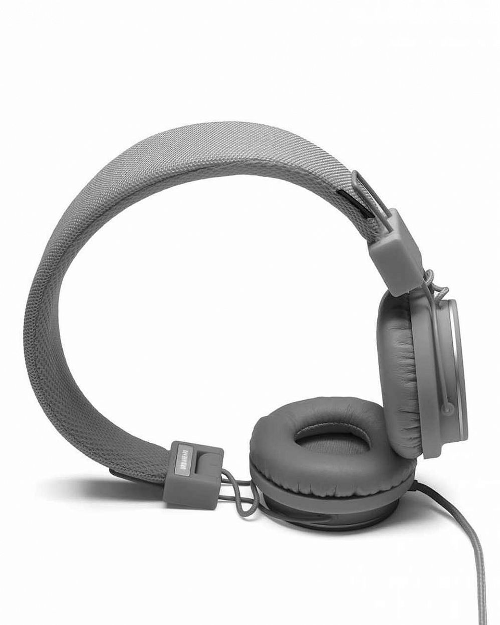 Наушники Urbanears Plattan Plus Dark Grey Foto отзывы
