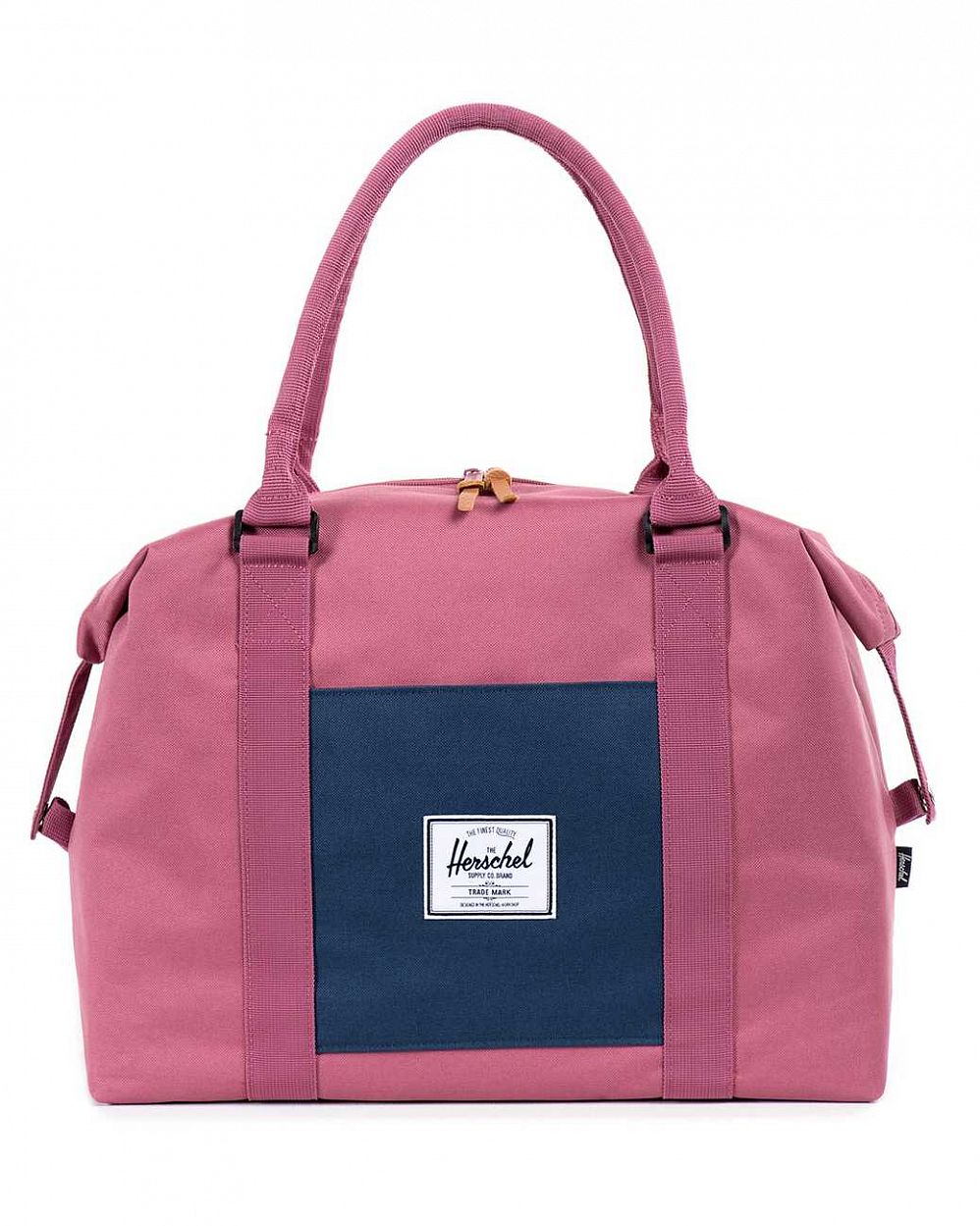 Сумка Herschel Strand Dusty Blush Navy отзывы