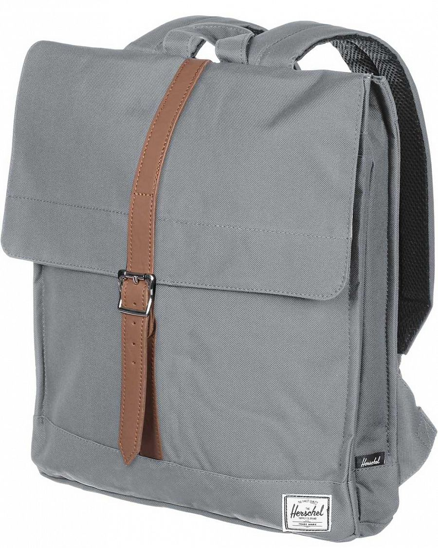 Рюкзак Herschel City Grey отзывы