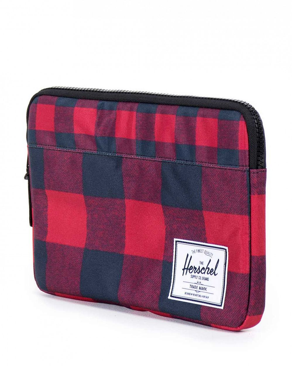Чехол Herschel Anchor Sleeve для 11'' Macbook Buffalo Plaid цена в Москве