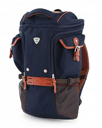 Рюкзак Pack n Roll Basket navy