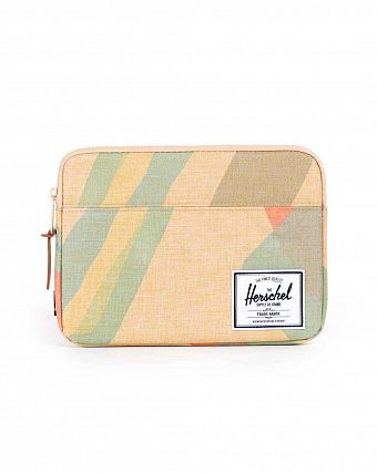 Чехол Herschel Anchor Sleeve для iPad Air Natural Portal