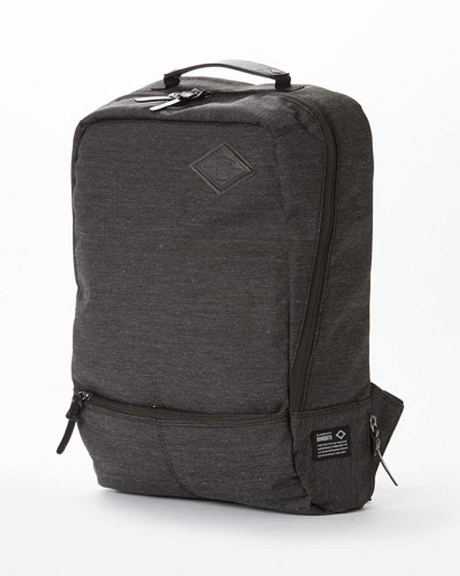 купить Рюкзак Brownbreath Backpack Existential MG - 2 Tone Grey в Москве