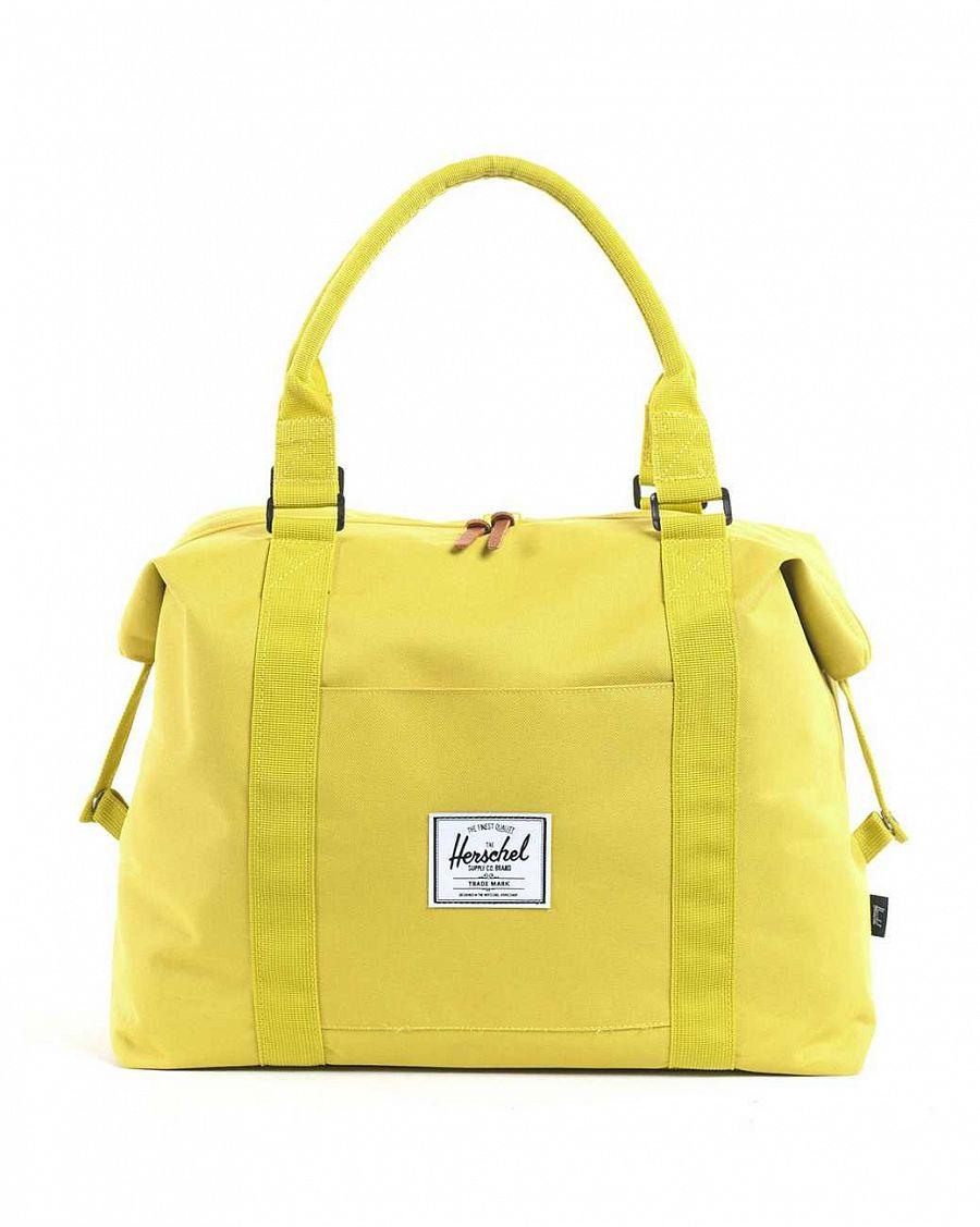 977534dfa17d Сумка Herschel Strand Lime Punch купить с доставкой в интернет ...