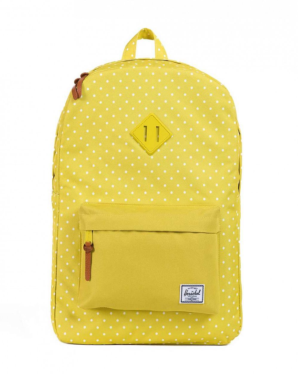 Рюкзак Herschel Heritage Apple Polka Dot отзывы
