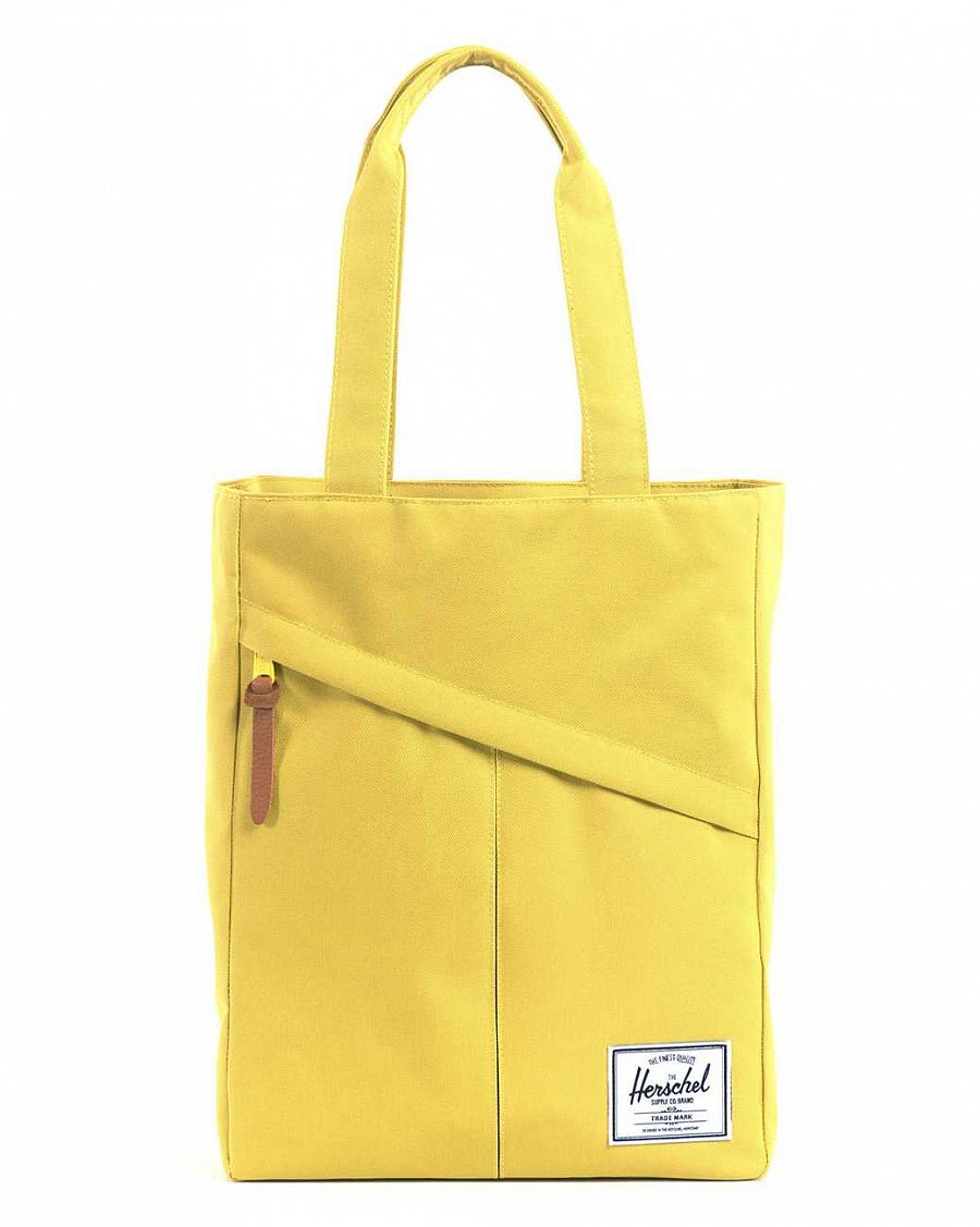 Сумка Herschel McCoy Lime Punch отзывы