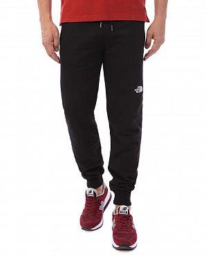 e7f404bf7f446 Джоггеры мужские спортивные флисовые The North Face Bondi Fleece Track  Pants Black ...