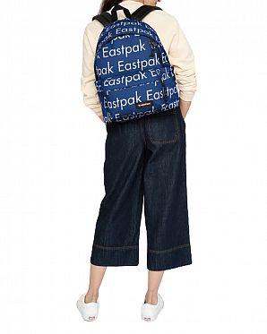 97faa807e8 Рюкзаки Eastpak по выгодной цене в Москве | Купить городские рюкзаки ...