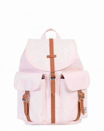 Рюкзачок Herschel Dawson W Up Cloud Pink