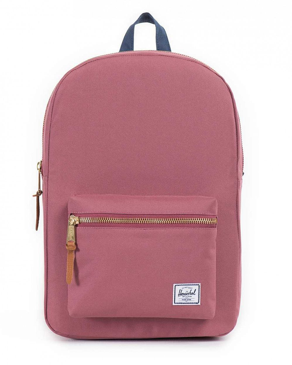 купить Рюкзак Herschel Settlement Mid-Volume Dusty Blush Navy Khaki Rubber в Москве
