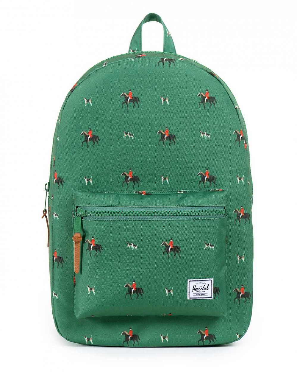 купить Рюкзак Herschel Settlement Sunday Plastic Zipper в Москве