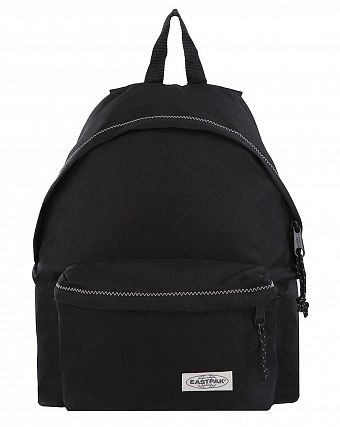 Рюкзак городской Eastpak EK62016O Padded Pak'R Black Stitched