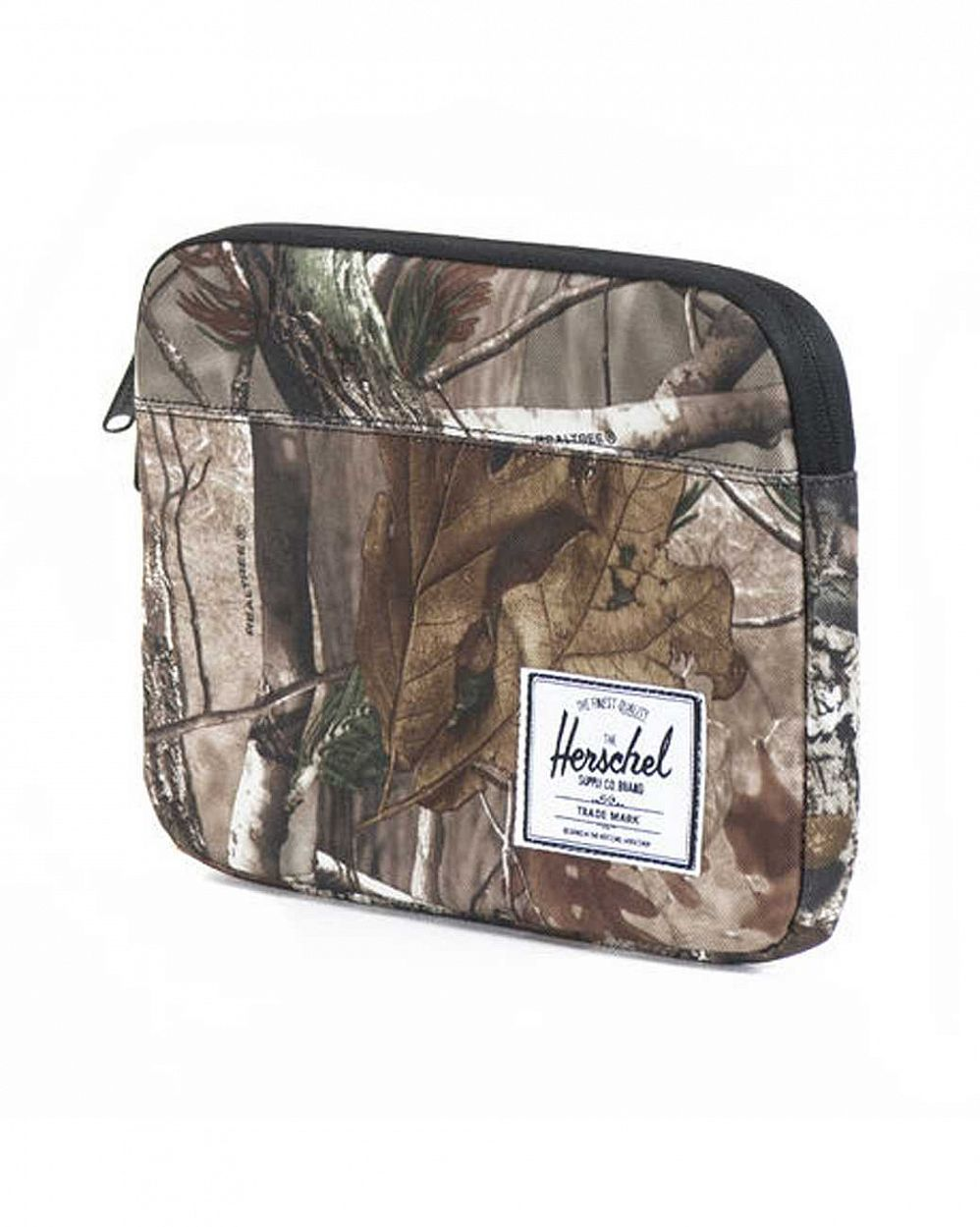 Чехол Herschel Anchor Sleeve для iPad Real Tree Print отзывы