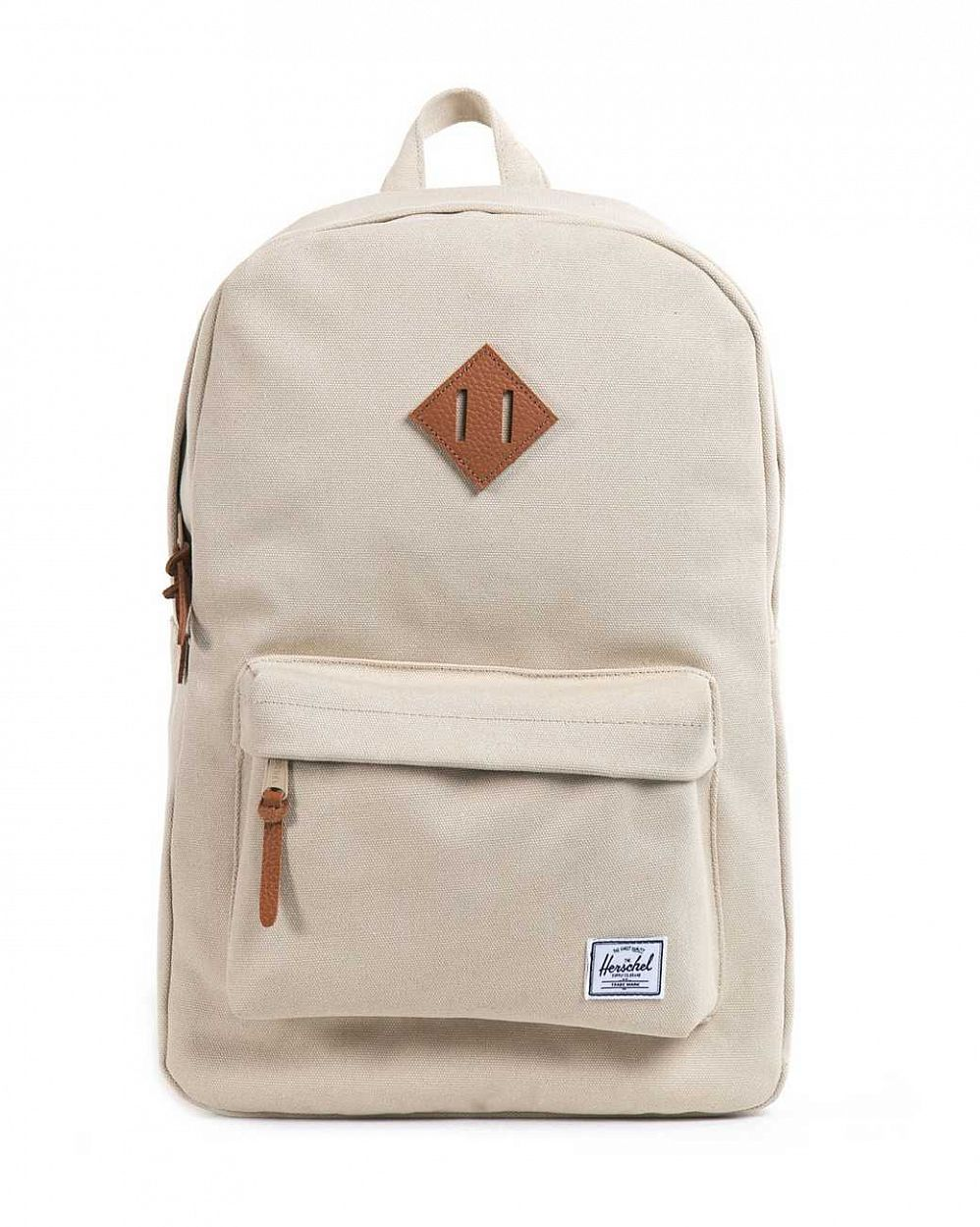 Рюкзак Herschel Heritage Canvas Natural (10007-CA) отзывы