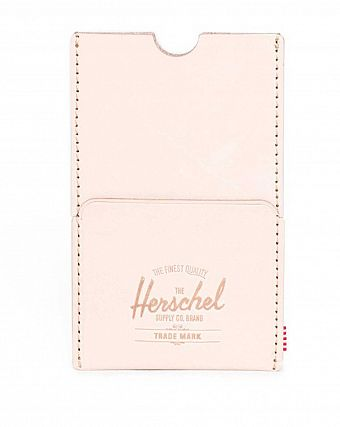 Чехол для Iphone 6/6s Herschel Supply Co BUTTE TRICK PREMIUM Natural