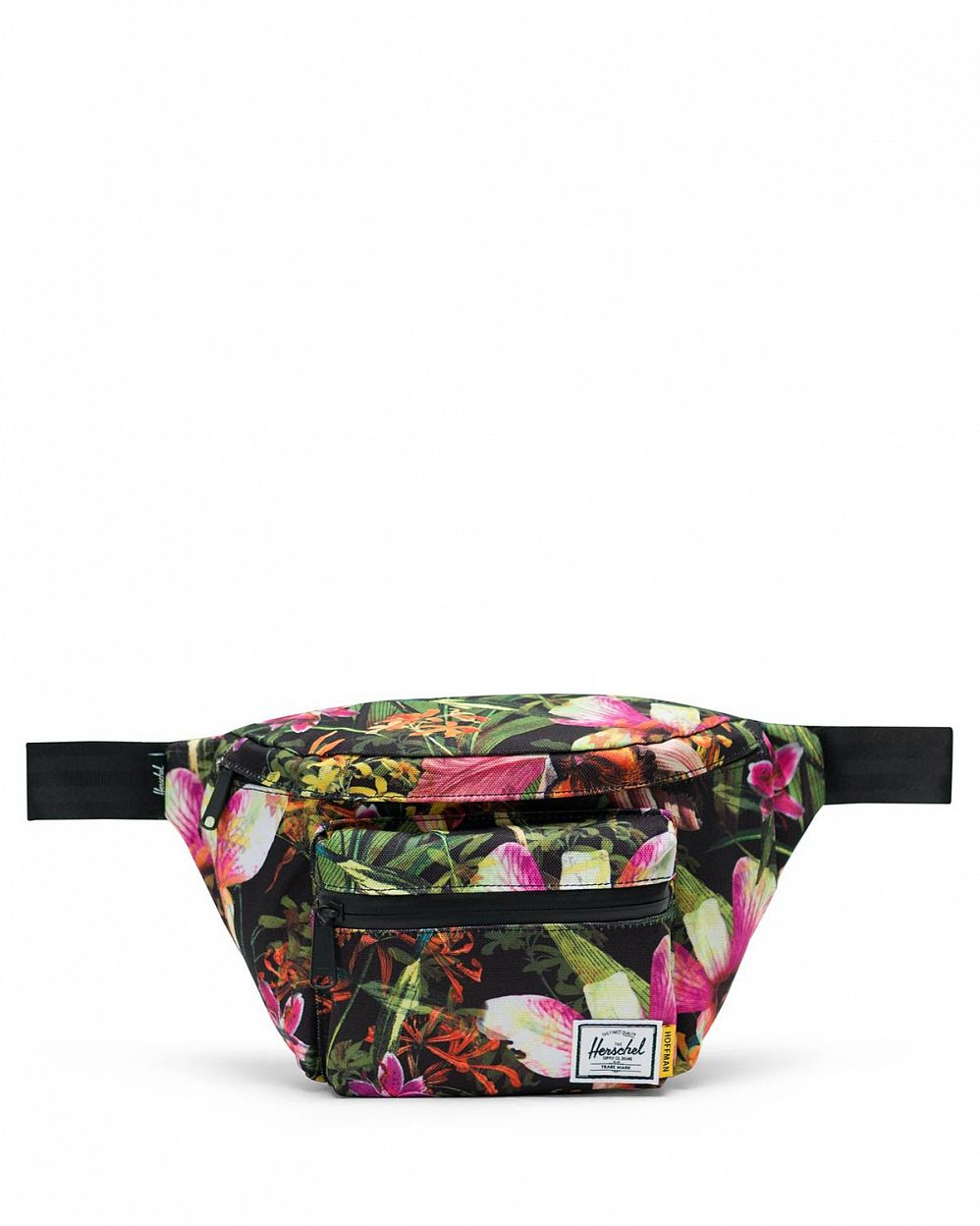 Сумка поясная Herschel Seventeen Jungle Hoffman отзывы