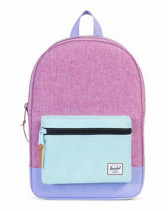 Рюкзак Herschel Settlements Youth Fuschia Aruba