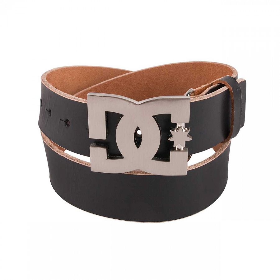 Ремень DC Belt Star GL Belt Black Silver отзывы
