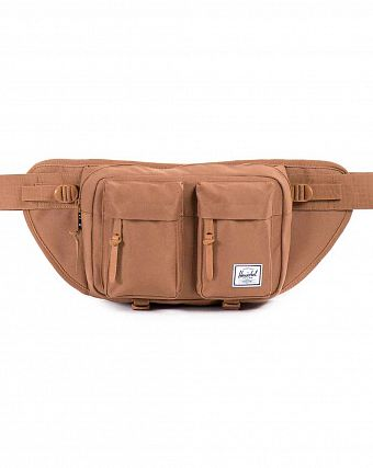 Сумка поясная Herschel Eighteen Caramel