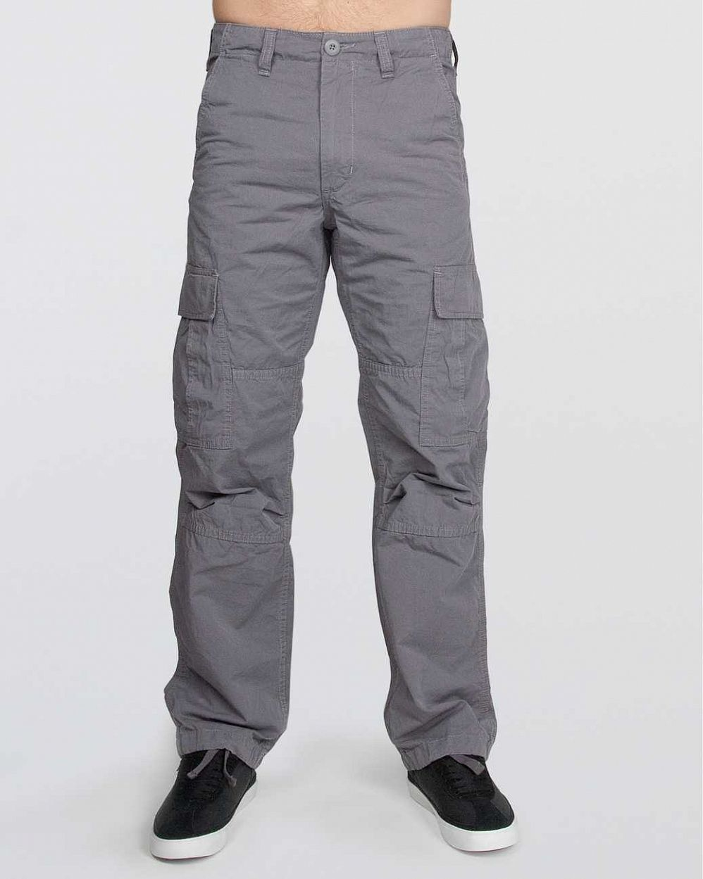 купить Брюки Carhartt Dude Pant Alamo Cotton Twill Compact Yarn 5,5 Oz Tin Stone Washed в Москве