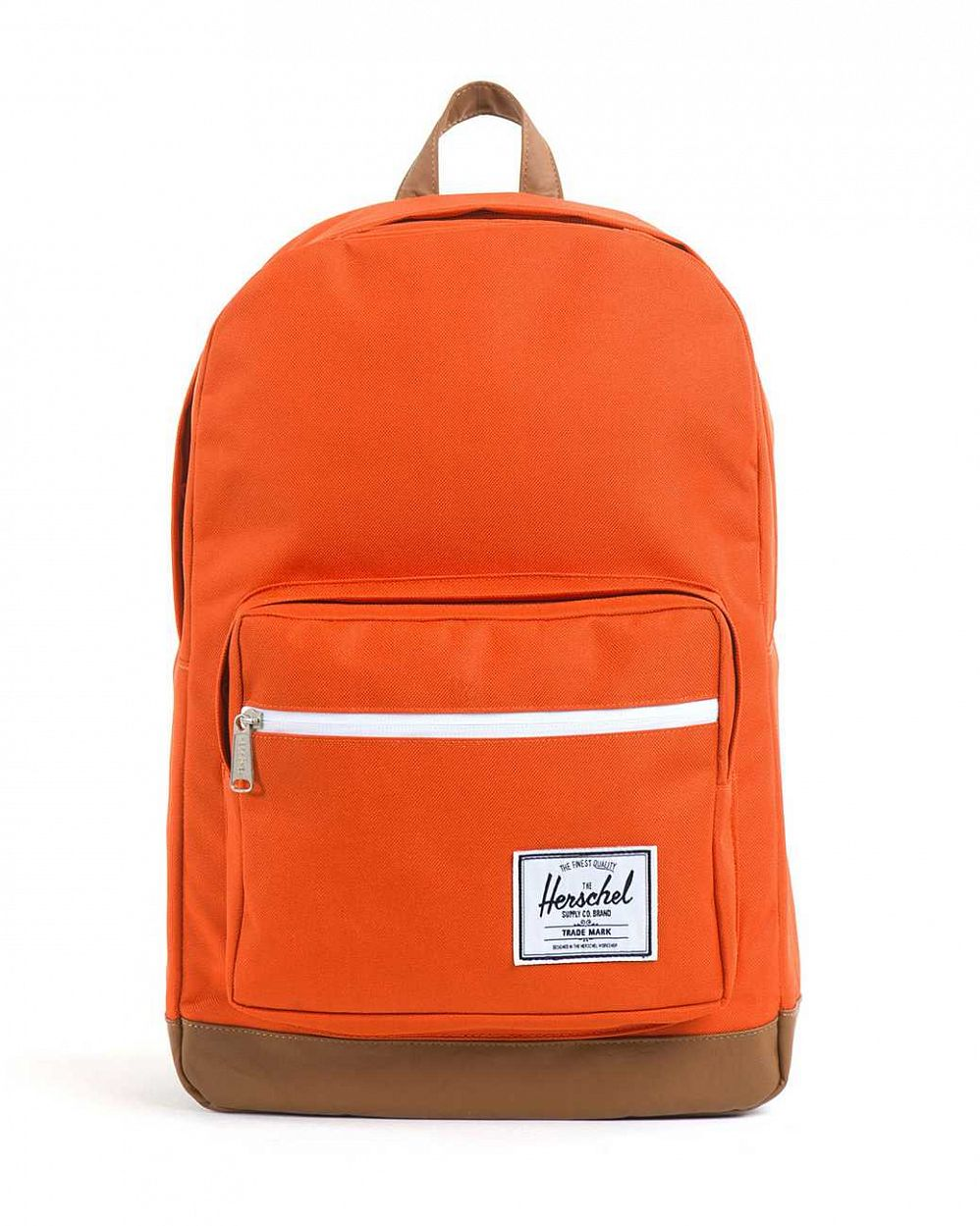Рюкзак Herschel Pop Quiz Camper Orange (10011) отзывы