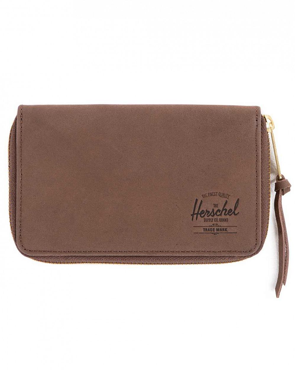 Кошелек Herschel Thomas Leather Nubuck отзывы