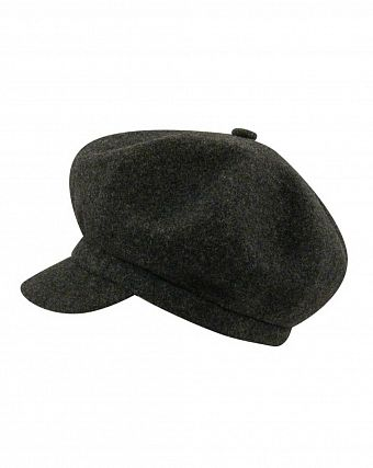 Кепка Kangol 0259BC Wool Spitfire Dk.Flannel