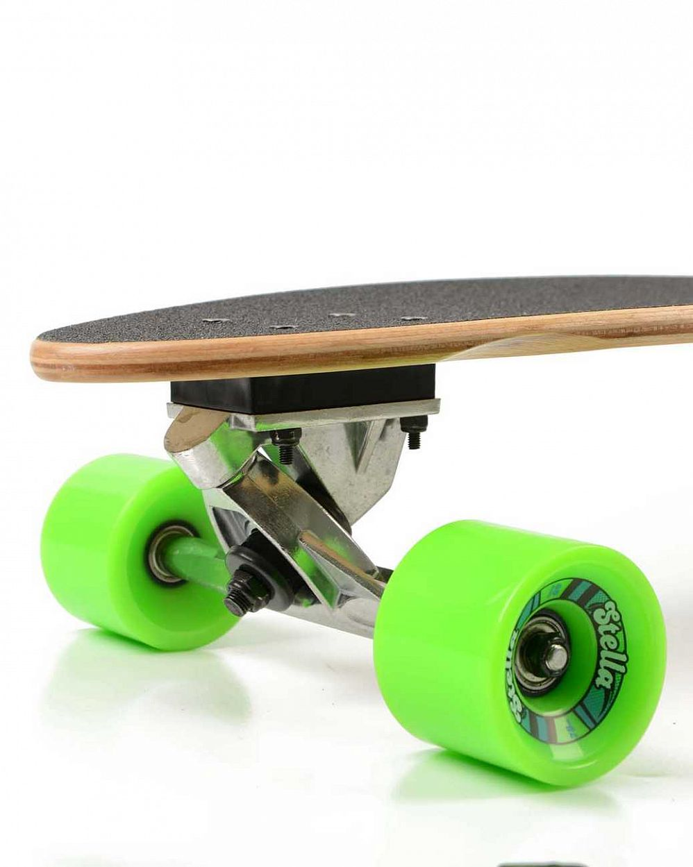 Лонгборд Stella Longboards KICKTAIL SLOW DAYZ BLUE отзывы