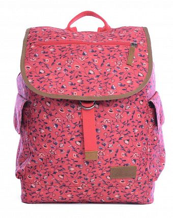 Рюкзак женский для 13 MacBook Pro/Air Eastpak Owen distinct flowers