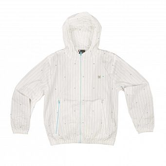 Куртка-ветровка DC Jazz Yacht Jacket White
