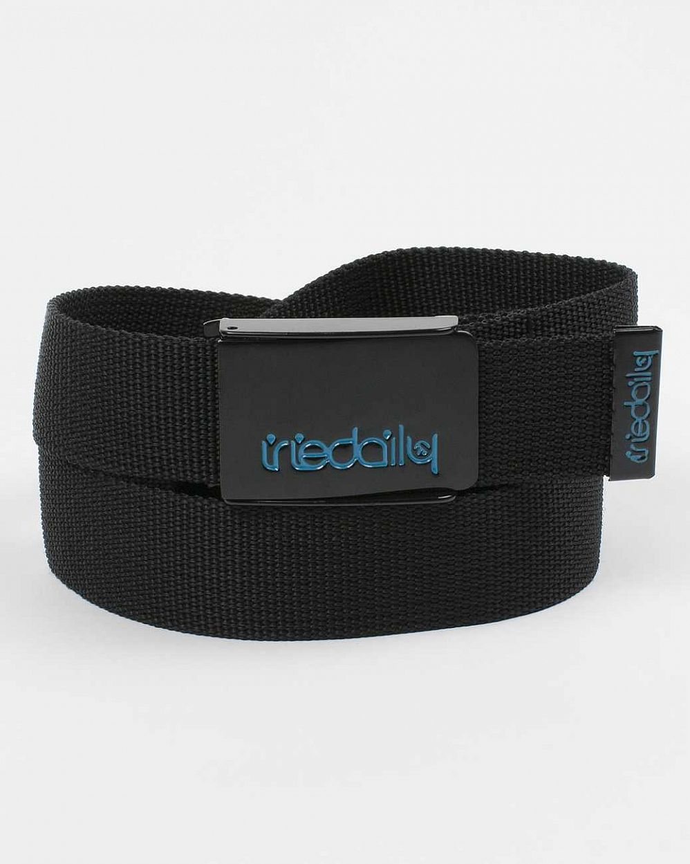 Ремень Iriedaily Stainless Belt Black отзывы