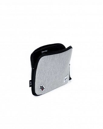 Чехол Herschel Anchor iPad Mini Hounds Away Black Grey