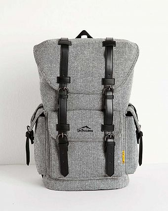Рюкзак городской YellowStone Reindeer ys1022hg Bag Grey