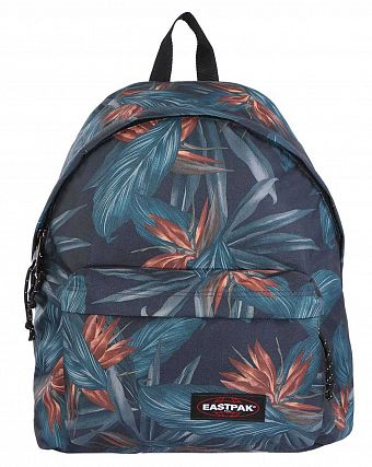 Рюкзак городской Eastpak Padded Pak'R Orange Brize