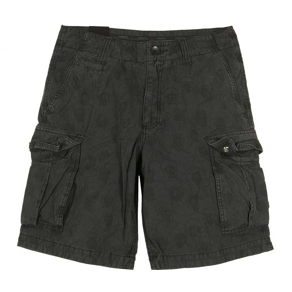 купить Шорты Insight Exec Committee Cargo Walkshorts Midnight в Москве
