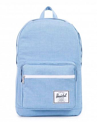 Рюкзак городской Herschel Pop Quiz Chambray Crosshatch