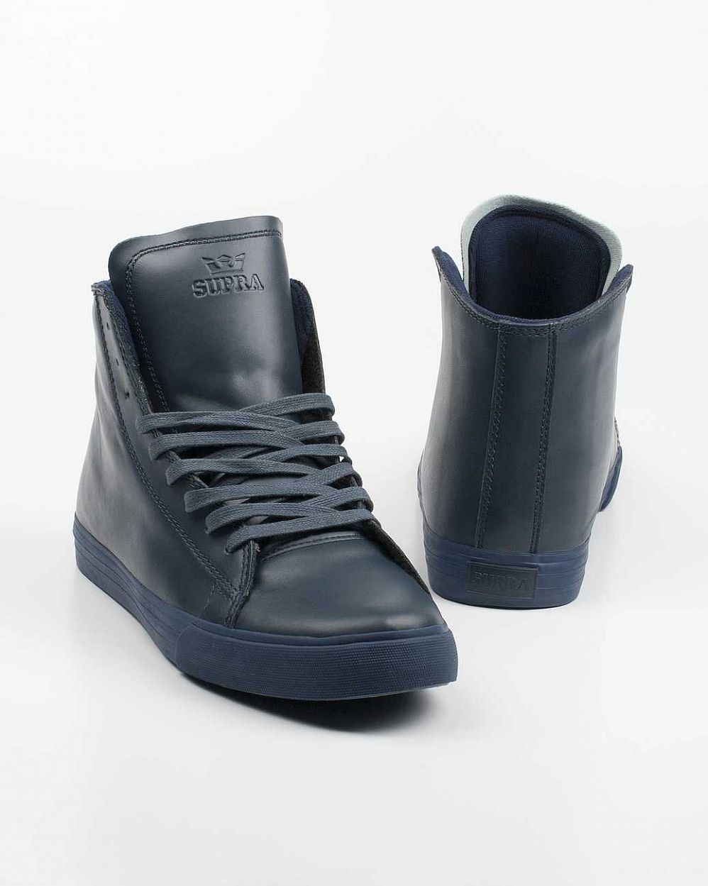 Кеды Supra Thunder Jim Greco Pro Model Navy Fullgrain отзывы