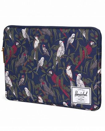 Чехол Herschel Anchor Sleeve для 15'' Macbook PCT Parlor