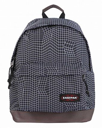 Рюкзак городской Eastpak Wyoming EK81167Q Black Dance