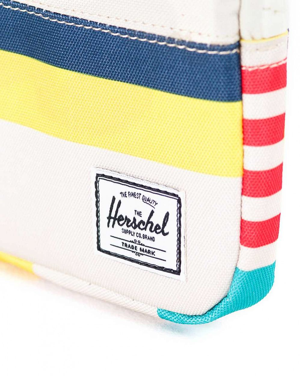 Чехол Herschel Anchor Sleeve для iPad Mini Stripe Bone интернет-магазин в Москве