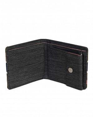 6591598179df ... Кошелек Herschel Roy + Coin XL RFID Woodland CamoSilver Offset  Collection