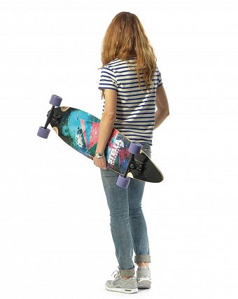 Лонгборд Stella Longboards BLUNT NOSE OUTER LIMITS