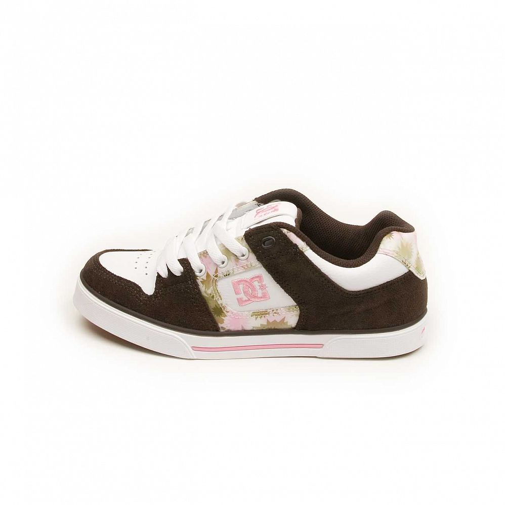 Кеды DC Shoes Pure SE Ladies Shoe Dcwp отзывы
