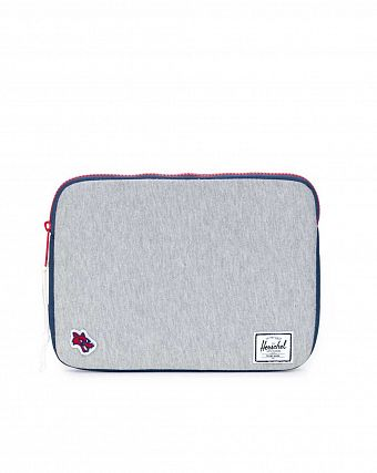 Чехол водоотталкивающий Herschel Anchor iPad/iPad Air Hounds Away Navy