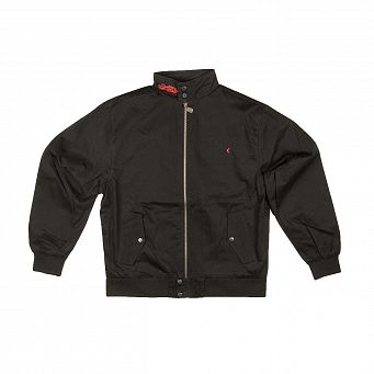 Ветровка Spitfire Ten Way Jacket Black