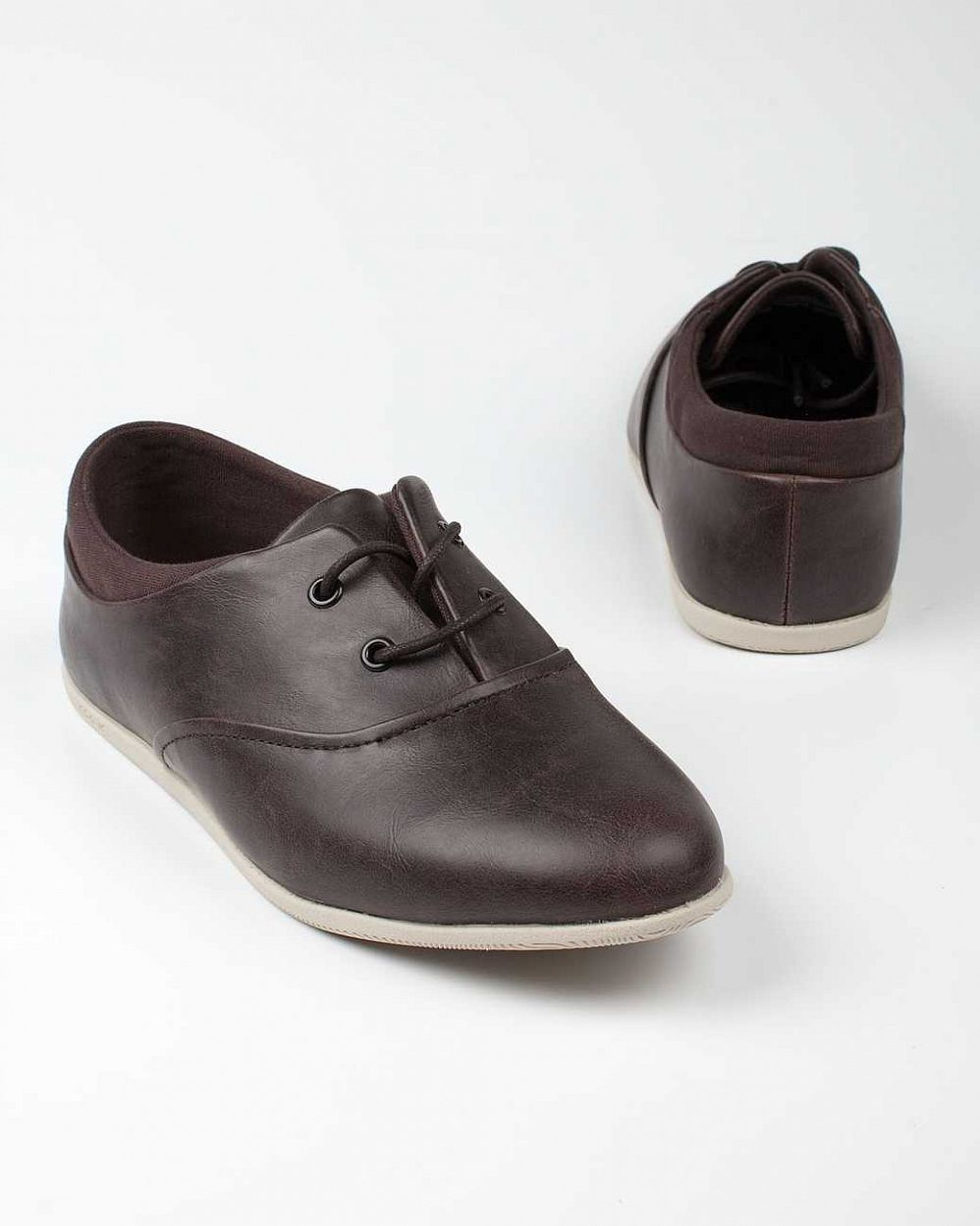 купить Кеды Gravis Avalon wms Black Coffee в Москве