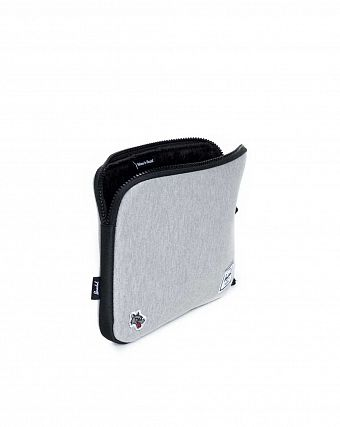 Чехол водоотталкивающий Herschel Anchor iPad/iPad Air Hounds Away Black